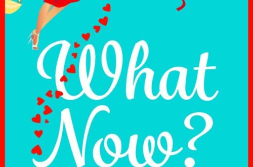 book cover for What Now? by Shari Low